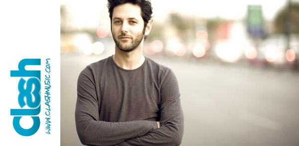 Dj Mix Podcast Series – Guy Gerber (Image hosted at FlickR)