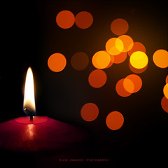 life-light (alvin lamucho ) Tags: christmas light red orange circle square photography holidays candle nightlights bokeh crop round apology yelow kuwait merrychristmas lowkey 50mmf14 missingyou lifelight mangaf rebelt1i alvinlamucho