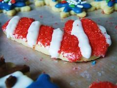 christmas sugar cookies - 12