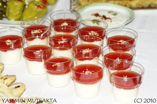 Meyve Soslu Tavuk Göğsü