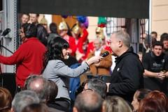 Entrevista al Alcalde de Hellín