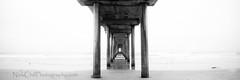 The Pier (Nick Chill Photography) Tags: ocean california concrete pier nikon pacific sandiego stock lajolla structure research stockimage scrippsinstitute d300s nickchill