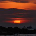300mm Sunset