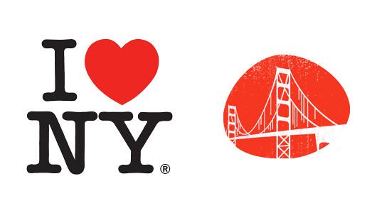 NY & SF
