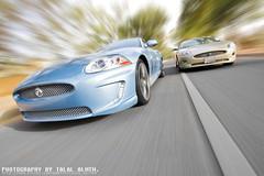 (Talal Al-Mtn) Tags: city uk blue tree yellow shot engine automotive rover full rig gb bolts jag british jaguar kuwait 50 range 42 v8 talal kuwaitcity liter supercharged jaguars q8 hst kwt jaguarxkr  xjr jaguarxk automotivephotography auotomobile rigshot lm10 jaguarxkrs  alzayani jaguarsupercharged almtn talalalmtn   talalalmtnphotography photographybytalalalmtn jaguarinkuwait jaguarxks kuwaitjaguars talalalmetn jaguarexhaust rigshotkuwait