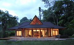 Bali House, Playa Chiquita