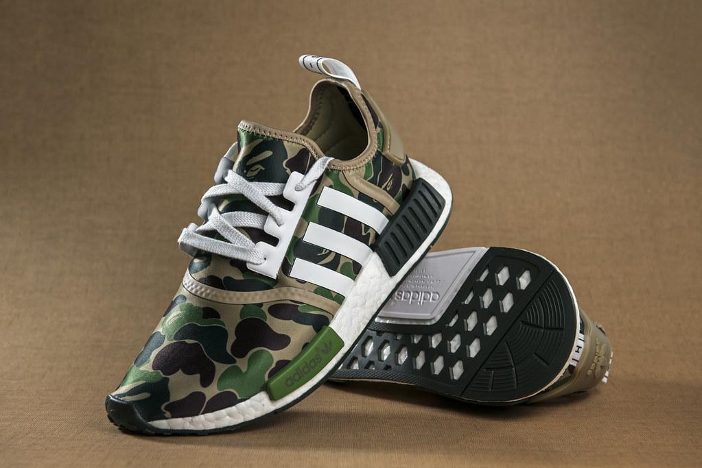 Cheap Adidas NMD R1 Australia Exclusive