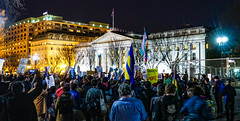 2017.02.22 ProtectTransKids Protest, Washington, DC USA 01118
