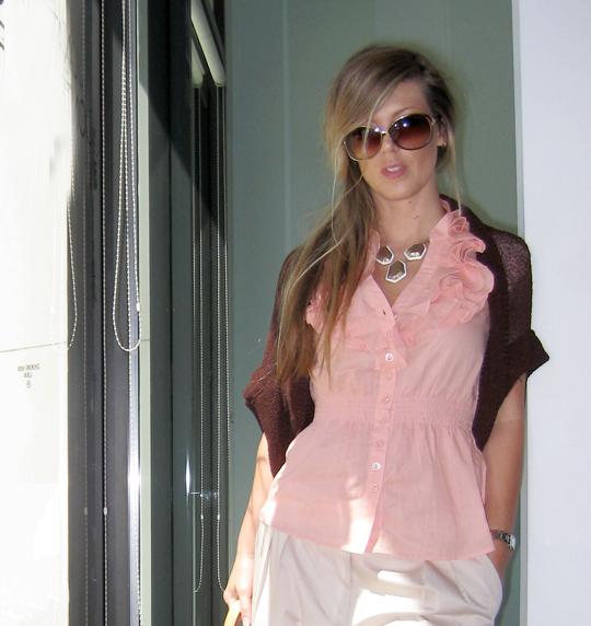 pink-ruffles-khaki-pants-2