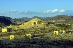 248 mine ruins