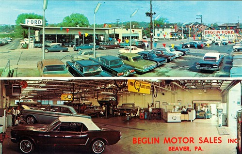 Flickriver Photoset Car Dealerships Set 2 By Aldenjewell