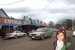 Pueblo de Nimbin