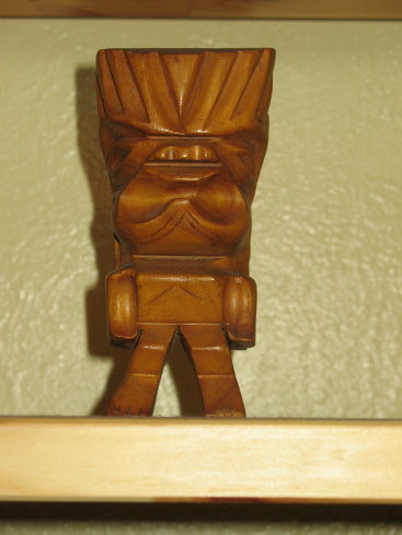 Tiki 3 by you.