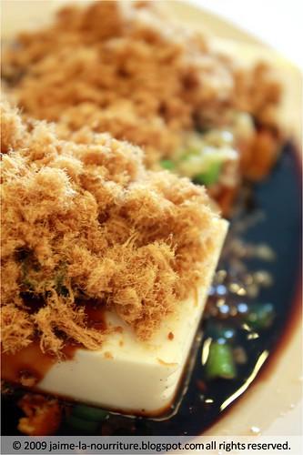 Springleaf - tofu