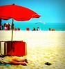 Look for the Red Umbrella (Helen Aronson) Tags: picknik photofaceoffwinner cmwdred pfogold thechallengefactory mygearandme