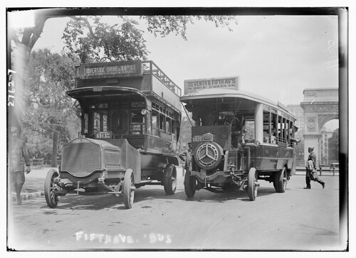 Fifth Ave. bus (LOC)