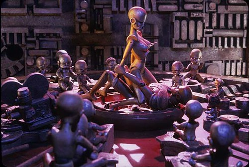 "«Sex Life of Robots"" | Michael Sullivan | NSFW ceslava 3"