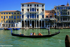 Stroll in Venice (DulichVietnam360) Tags: voyage travel venice sea italy mer europa europe italia tourist explore gondola venise venezia italie grandcanal gondole touriste  dulch abigfave dulichvietnam360 chuu trnthiha baladevenise strollinvenice