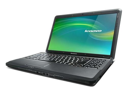 IdeaPad G550 - dobre parametry w dobrej cenie