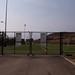 New soccer fields