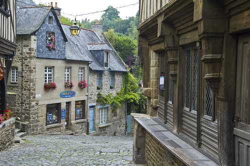 Brittany France by cb_agulto, on Flickr