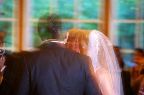 Steel getting married