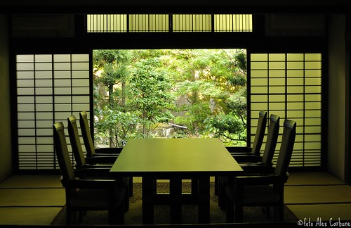 room ( Nanzenji temple )