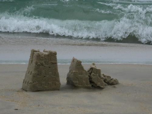 OBX Sand Castle