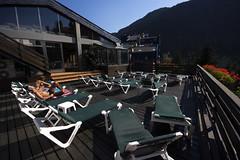 Montaña & Relax (Leandro MA) Tags: canon relax montaña sigma1020 40d leandroma valdarán hoteltucblanc