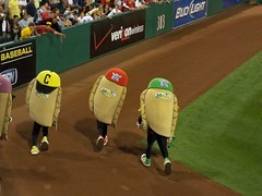 The Pierogi Race