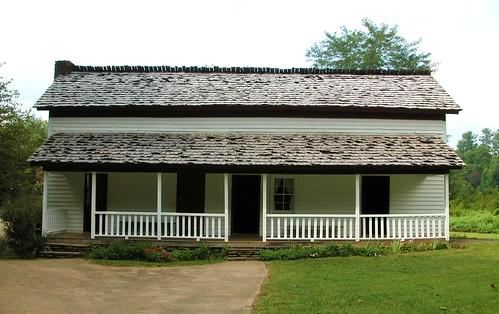Historic Farm - Cades Cove