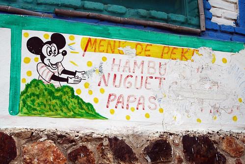 Copola - Mickey Moment (Daniel's)