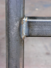 Welds: the basic connection