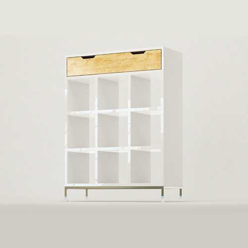 Bookcases #4