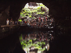 Jameos del Agua (Eloy Rodrguez) Tags: sea espaa sun sol beach islands mar spain fuerteventura dune playa canarias canary lobos beachs formentera canaryislands islas playas dunas eloy islascanarias timanfaya jameos jandia corralejo morrojable jameosdelagua sotavento haria isladelobos betancuria corralejobeach playasotavento timanfayanaturalpark eloyrodriguez