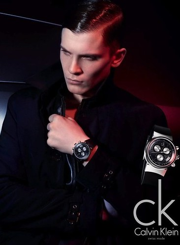 William Eustace001_ck watches FW09(MODELS.com)