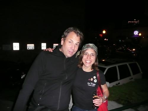 Dan Shelton & Nicole Erny