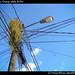 Wiring mess, Orange Walk, Belize