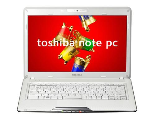Toshiba dynabook MX/43