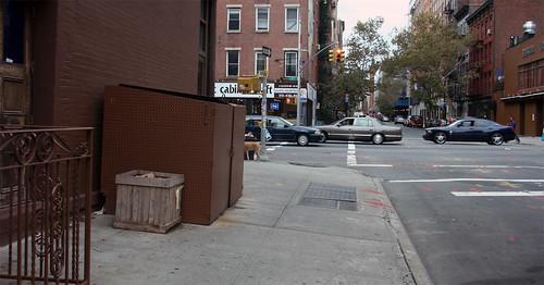 TD - 088b - street walk