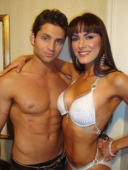 Adam & Eve (MissFit84) Tags: hot cute sexy boyfriend pecs muscles amazing perfect girlfriend couple worship pretty nipple nipples arms muscle muscular gorgeous chest ripped hunk stomach babe bodybuilding sensual desire exhibitionist exhibitionism definition delts bisexual feeling bodybuilder flex biceps heterosexual fitness abs bi stud showoff shredded kinky touching admiring tanned defined admirer flexing triceps hetero vline pectorals obliques deltoids apollosbelt vlines adonisbelt