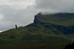 The Old Man of Storr, Isle of Skye (www.bazpics.com) Tags: trip summer vacation holiday skye tourism landscape island islands scotland highlands scenery tour scottish isle outerhebrides bazpics barryoneilphotography