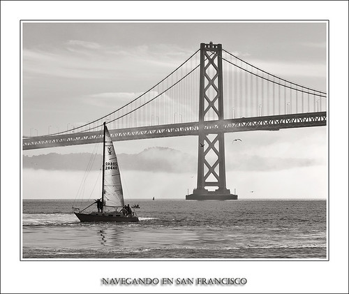 Navegando en San Francisco (Serie San Francisco)