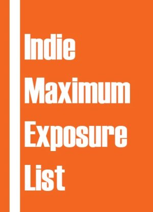 Indie Maximum Exposure List 300px