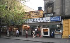 Taqueria Tlaquepaque (sftrajan) Tags: méxico mexico restaurant mexicocity df tacos mexique 2009 carnitas eatery mexiko distritofederal messico méxicodf birria ciudaddeméxico alambres cittàdelmessico licuados mexikostadt calleindependencia taqueriatlaquepaque