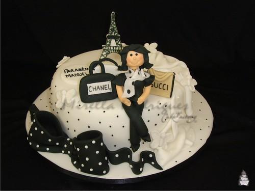 Cool Bolo De Aniversario Personalizado Customized Birthday Cake A Birthday Cards Printable Giouspongecafe Filternl