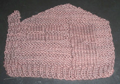 October 09 Mid Month Dishcloth