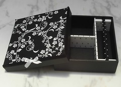 Aceito encomendas! (A&G Artesanatto) Tags: artesanato ag mdf decoupage portajoias caixasdemdf
