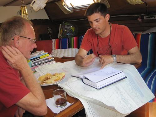 Pablo planning
