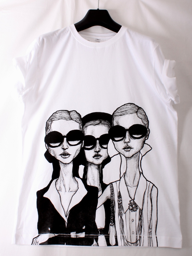 Danny Roberts T-Shirt - 3